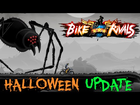 Bike Rivals - Halloween Update… Thumbnail