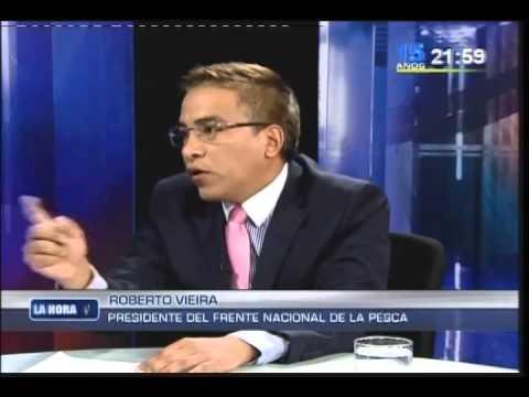 robertovieira - Tema: Denuncia de robo y venta de combustible de patrulleras de la Marina en Ilo.