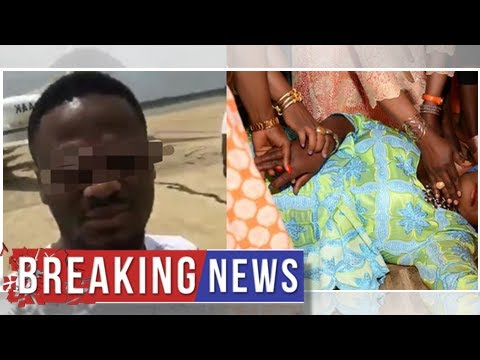 Breaking News - Mother of Michael Asiwaju aka Mike Cash allegedly died after hearing that her son...