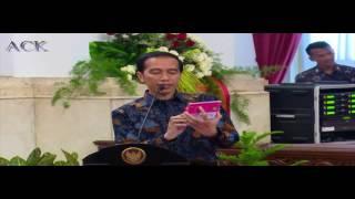 Video Hanya nenek ini yang berani nyuruh-nyuruh Presiden RI Jokowi di depan Umum MP3, 3GP, MP4, WEBM, AVI, FLV April 2018