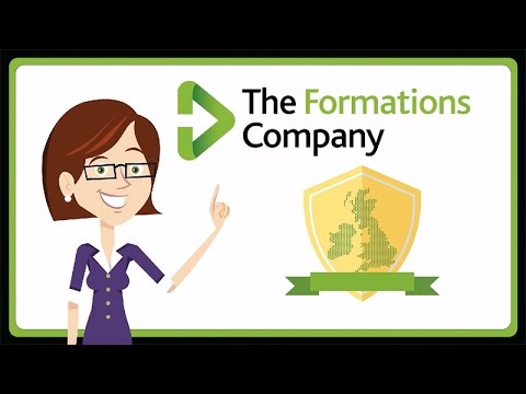 The Formations Company - Registering a Limited company