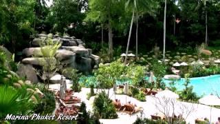 Marina Phuket  Resort Phuket Thailand