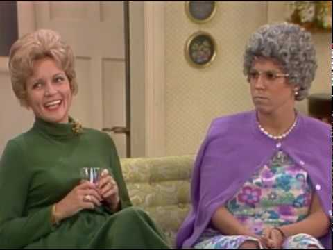 "Carol Burnett Show - The Family: ""Mama's Birthday"" (Uncut)"
