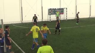 ФК ЗС України 2:4 Siltek