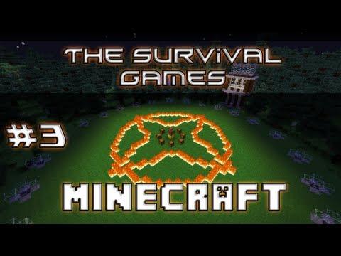 Igrzyska Śmierci - Minecraft - #3