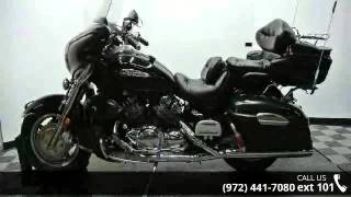 6. 2007 Yamaha Royal Star Midnight Venture *Manager's Specia...