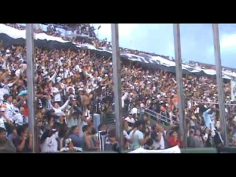 La hinchada de Central Norte vs CJA [Parte 2] - Agrupaciones Unidas - Central Norte de Salta