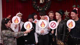 BTS Holiday Hot or Not   Radio Disney