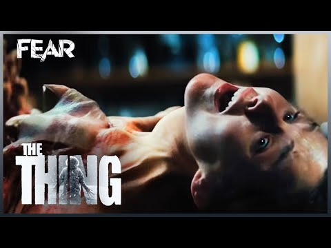 Juliette Is The Thing | The Thing (2011)