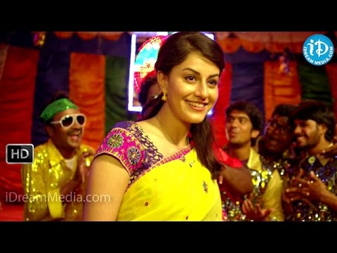 Billa Ranga Movie - Rishika, Venkat Rahul Nice Scene