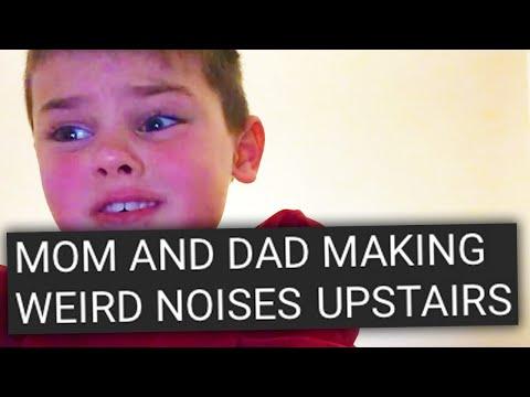r/kidsarestupid - NO KID WANTS TO HEAR THIS