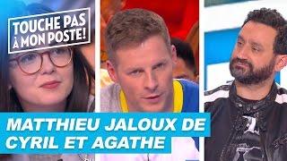 Video Matthieu Delormeau jaloux de Cyril Hanouna et Agathe Auproux MP3, 3GP, MP4, WEBM, AVI, FLV Juni 2017