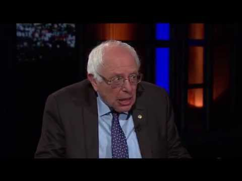 Bernie Sets the Record Straight on Socialism | Real Time with Bill Maher (HBO)