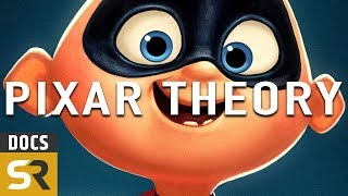 The Pixar Theory: Is It Real Or Just Fan Fiction? by Screen Rant