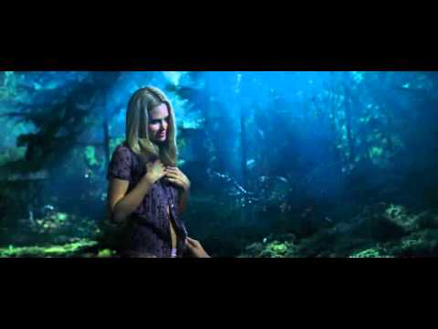 The Cabin in the Woods Official Movie Trailer [HD]