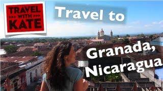 Granada Nicaragua  City new picture : Travel to Granada, Nicaragua on Travel with Kate