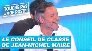 Video Le conseil de classe de Jean-Michel Maire dans TPMP MP3, 3GP, MP4, WEBM, AVI, FLV Mei 2017