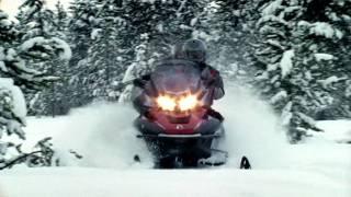 2. Expedition 2011 de Ski-Doo