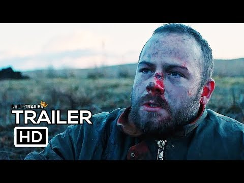 THE DIG Official Trailer (2018) Thriller Movie HD