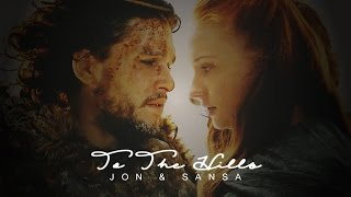 HD is your friend!Reblog: http://aerishey.tumblr.com/post/148949005039/i-wanted-to-make-a-jonsa-video-with-as-many-manipsAaaand a new Jonsa video - not surprising I guess :D I started this weeks ago, and I wanted to make a vid with them only with manips, and I almost gave up on this project and put it away many times, but well - here it is :)) (okay, this is only 90% manips, but whatever)So there's no real storyline here, but then I imagined an AU universe, where they reunite so much sooner - after like s1 or s2 or s3 - and they have this amazing slowburn through the seasons, they share adventures and stuff... I can imagine this video in that AU :DSo I really hope you like, because it was a hard one, and soon I'll come back with other GoT videos :))Fandom: Game of Thrones, A Song of Ice adn FireCharacters: Jon Snow, Sansa StarkSong: https://www.youtube.com/watch?v=tjVbl-jfum8Coloring: mineAsk me: http://ask.fm/aeriscruent