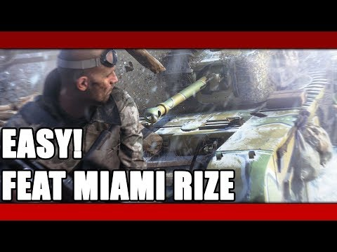 Gamer Musik - Easy! by Execute feat. Miami Rize