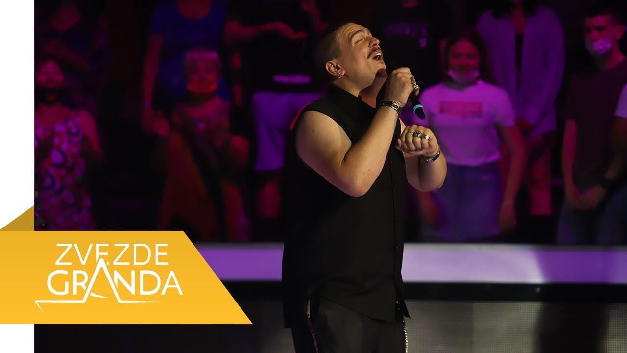 Isak Šabanović – Mi plešemo – finale – (26. 06.) – drugi krug – sedamdeset četvrta emisija