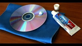 Download Lagu How To Fix a Scratched Disc Like  a PRO Mp3