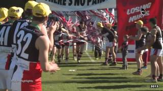 New Norfolk Australia  City new picture : New Norfolk FC Heritage clip
