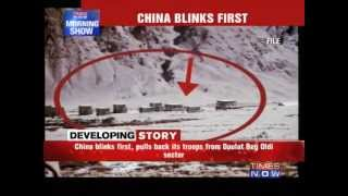 India Forces China To Back Off full download video download mp3 download music download