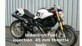 4. Ducati Monster 1100S -  Dealers superbike