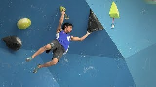 The Asian Tour begins! | Chongqing 2018 Preview by OnBouldering