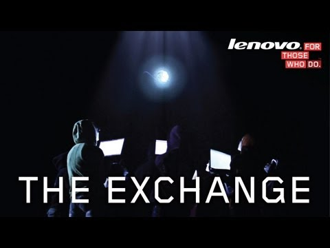 The Exchange - Lanly Le