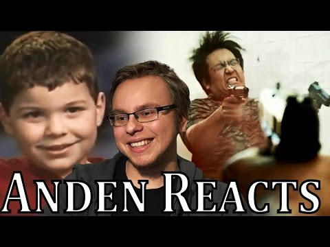A Dream Like this & Mexican Standoff (Anden Reacts)