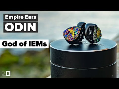 Empire Ears Odin Review - Best IEM of 2020?