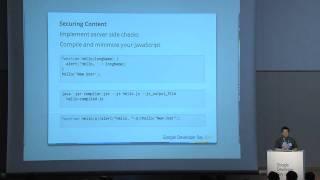 GDD 2011 Japan: ウェブアプリのマネタイズ方法