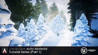 UE4 LAM: Tutorial Series (Part 1) - released!