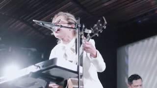 Video Dul Jaelani - Cakrawala (Live @Institut Francais de'Indonesia) MP3, 3GP, MP4, WEBM, AVI, FLV Desember 2018