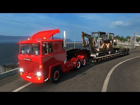 Scania 1 Series 2