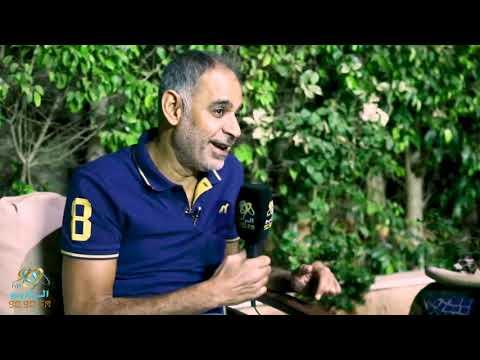"""محمود البزاوي: بين تامر حسني وأكرم حسني كيمياء عظيمة ستظهر في """"البدلة 2"""""""