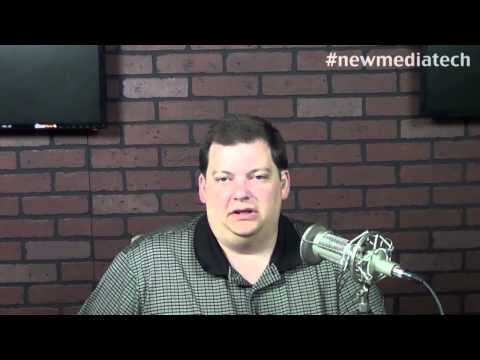 How Do You Keep Up With Social Media? – New Media Tech – Episode 21