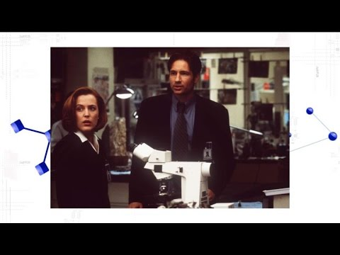 'The X-Files' Is Returning for 6 Episodes