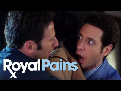 Royal Pains 5.04 (Preview)