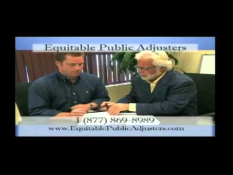 Public Adjusters West Palm Beach | Equitable Public Adjusters