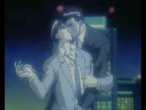 It's ok 2 be gay – anime mix