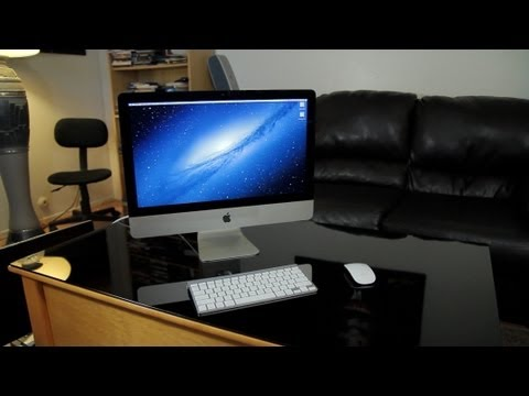 21.5 imac review - 21.5