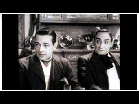 LOS MUCHACHOS DE ANTES tango pelicula argentina