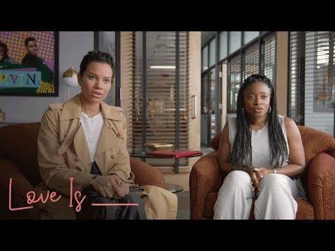 "First Look: ""Supportive"" | Love Is___ | Oprah Winfrey Network"