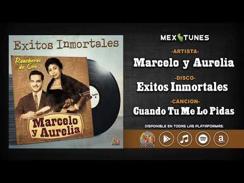 Videos musicales - Marcelo y Aurelia - Cuando Tu Me Lo Pidas