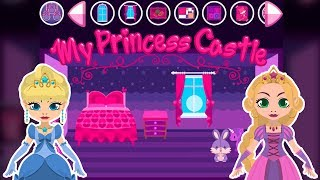 My Princess Castle - Doll Game YouTube video