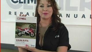 10. Clymer Manuals Yamaha YZF-R1 R1 Manual Troubleshooting Repair Manual r1 forum Sjaak Video
